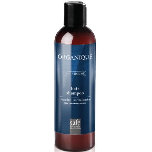 shampoo rivitalizzante uomo