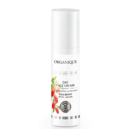 crema viso giorno antiage rivitalizzante