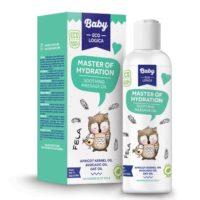 FELA - Olio da Massaggio - Baby Ecologica - 150ml