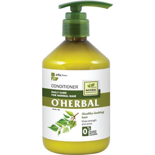 Balsamo per Capelli Normali - O'Herbal - 500ml
