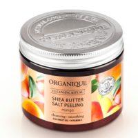 Peeling Salino al Burro di Karitè Mango