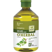 Shampoo per Capelli Normali - O'Herbal - 500ml