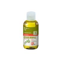 gel doccia nutriente con estratto di goji