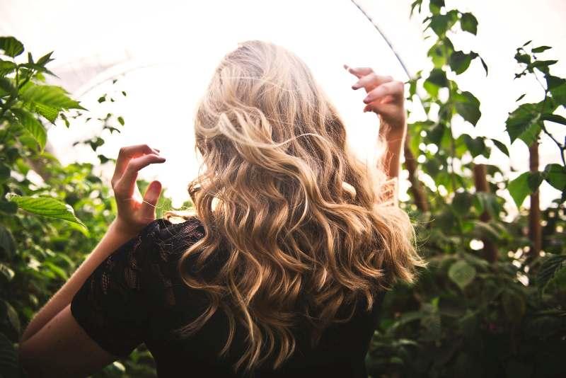 capelli perfetti anche in estate