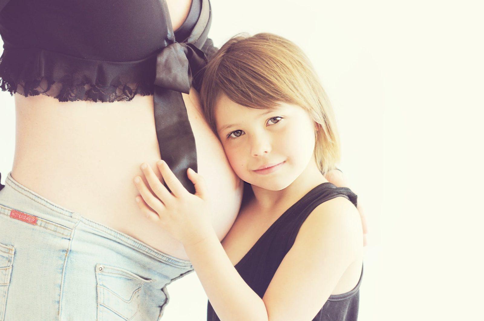 bellezza in gravidanza