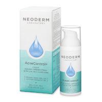 Crema Anti Imperfezioni per pelle grassa e acneica