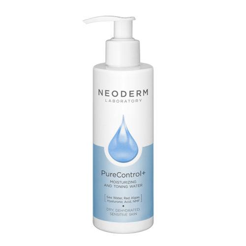 Tonico Idratante per pelle secca e sensibile