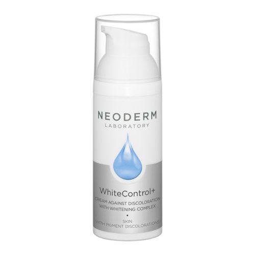 crema depigmentante per pelle con macchie e discromie