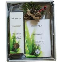 Confezione Regalo Aloe Organique