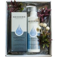 Confezione Regalo Nutriente Neoderm