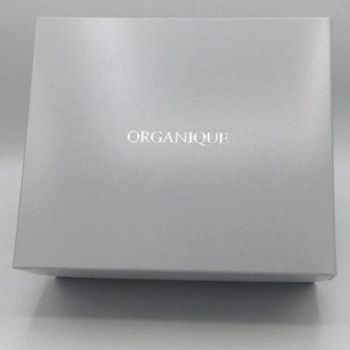 scatola organique
