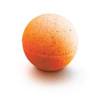 sfera da bagno arancio e chili