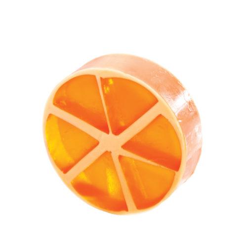 sapone limone arancio